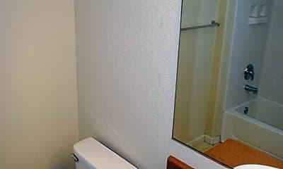Bathroom, 10001 Woodcreek Oaks Blvd, 2