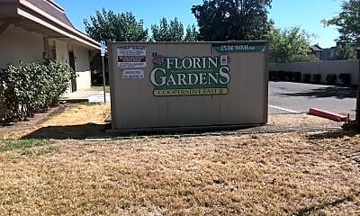 Florin Gardens East Two, 1