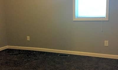Bedroom, 1115 N 12th St, 2