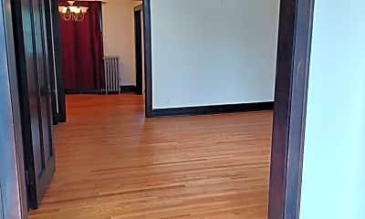 Bedroom, 1146 Ontario St 3E, 2
