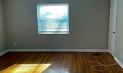 Bedroom, 1543 Nicholson Rd 1, 2