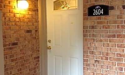Bathroom, 2630 Davison Ave, 1
