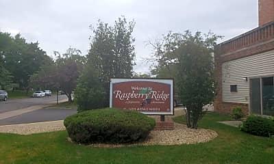 Renaissance Apartments (Raspberry Ridge Apartments), 1