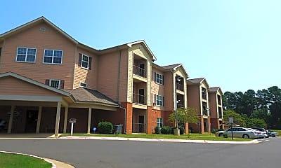 Arbor Pointe Apartments, 2