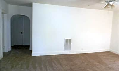 Living Room, 3117 Overbrook Ave, 1