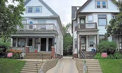 Building, 2421 N Cramer St, 0