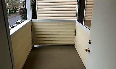 Patio / Deck, 2113 N 107th St, 2