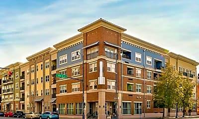 Building, 401 20th Street, 0