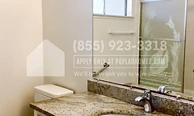 Bathroom, 1255 W Washington Ave, 1