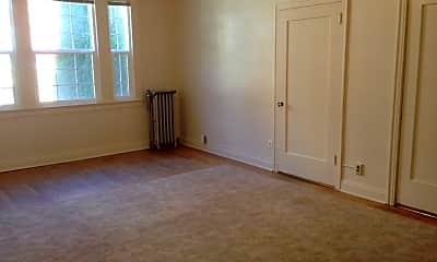 Bedroom, 1272 Willamette St, 1