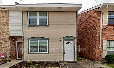 Building, 114 Southfield Pkwy, 0