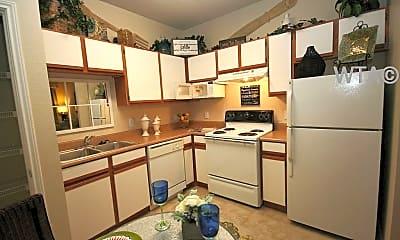 Kitchen, 1980 Horal, 1