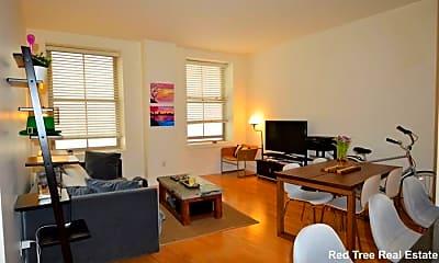Living Room, 181 Essex St, 0