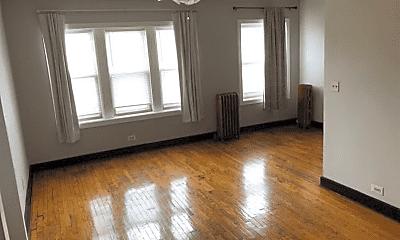 Living Room, 4354 N Elston Ave, 0