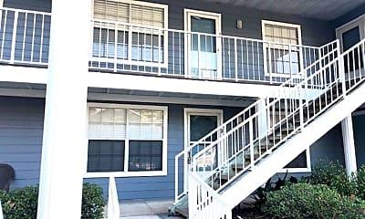Building, 5457 Lake Margaret Dr, 1