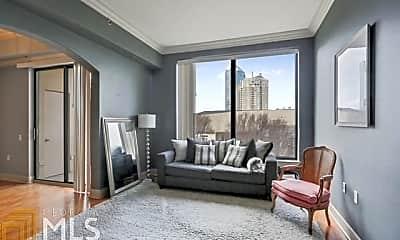 Living Room, 3445 Stratford Rd NE 509, 1
