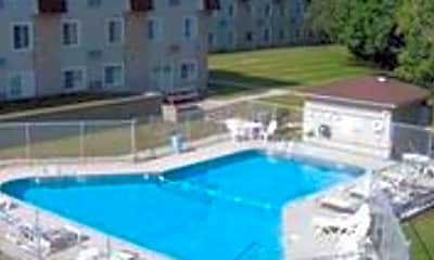 Pool, 2215 W Willow Knolls Dr, 1