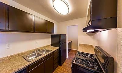 Kitchen, Brookstone at Brookhaven, 1