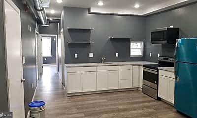 Kitchen, 2153 Ridge Ave, 2