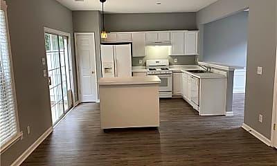 Kitchen, 5406 Falling Water Terrace, 2