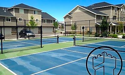 Playground, 755 E 125 N, 2