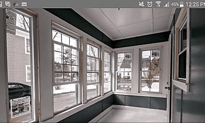 Kitchen, 162 Silver St, 1