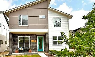 Building, 402 Irma Drive, 1
