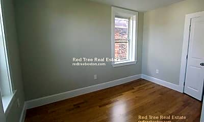 Bedroom, 38 Frankfort St, 1