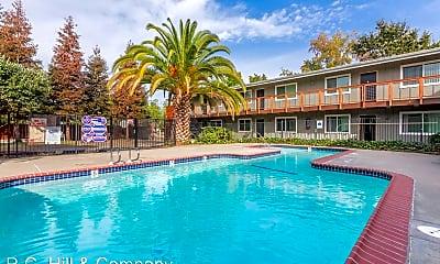 Pool, 85 Santa Barbara Road, 0