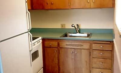 Kitchen, 2323 W Boston St, 2