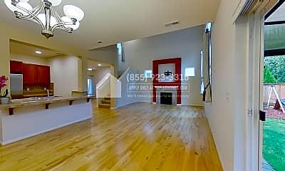 Living Room, 12715 12Th Drive Southeast, 1