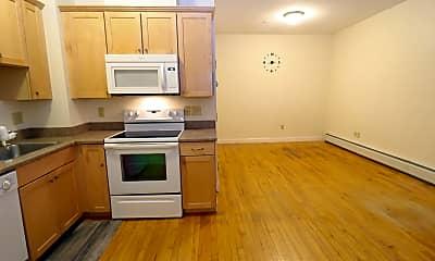 Kitchen, 25 High St, 1