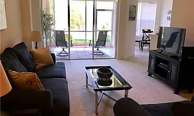 Living Room, 11017 Mill Creek Way 1006, 0