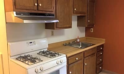Kitchen, 4709 Corday Way, 0