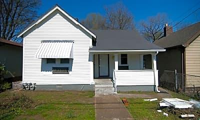 Building, 930 Morrison St, 0