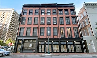 Building, 419 Carondelet St 203, 0