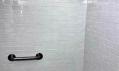 Bathroom, 48 Western Reach, 2
