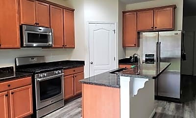 Kitchen, 7911 Charles Ct G-4, 1