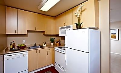 Kitchen, Maplewood, 0