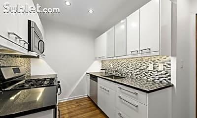 Kitchen, 490 12th St, 1