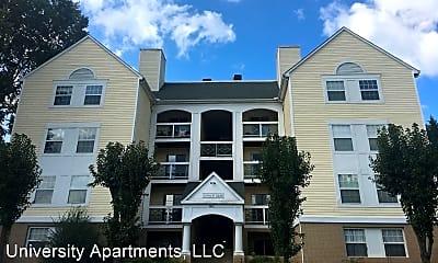 Building, 1819 Jefferson Park Ave, 0