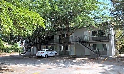 Building, 3333 S 1300 E, 0