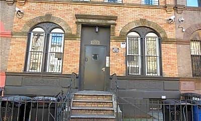 Building, 878 Greene Ave 1L, 0