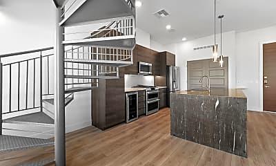 Kitchen, 15501 N Dial Blvd, 0