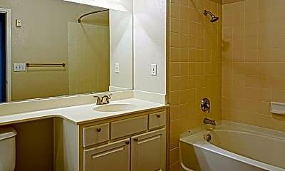 Bathroom, Mountain Shadows, 2