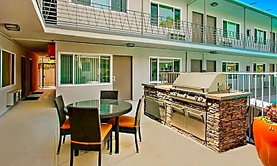 Twin Palms Apartments, 0