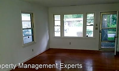 Bedroom, 7657 Pinehurst St, 2