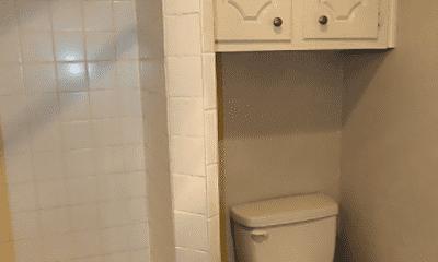 Bathroom, 8133 Ferguson Rd, 2
