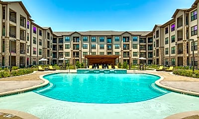 Pool, Haven at Westheimer, 0