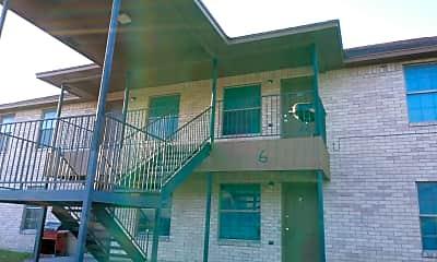 Marr Apartments, 0